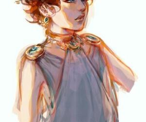 tumblr, captive prince, and nicaise image