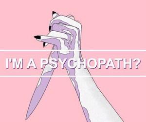 aesthetic, drawing, and Lyrics image