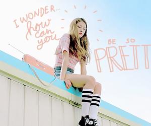 jun, Lyrics, and Seventeen image