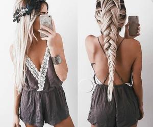 dress, tumblr, and beautiful image