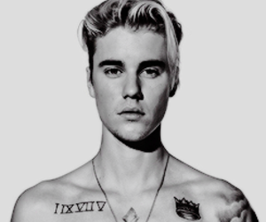justin bieber and 💕 image