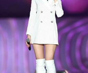 stage, kpop, and naeun image