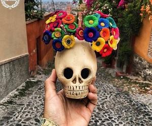guanajuato, méxico, and vive mexico image