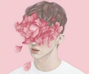 troye sivan, pink, and wild image
