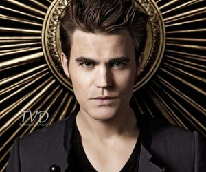 stefan salvatore and the vampire diaries image