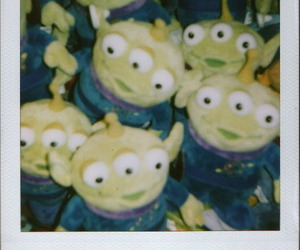 polaroid and toy story image