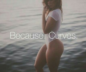 curves and body image
