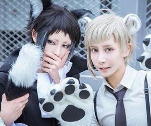 anime, atsushi, and cosplay image