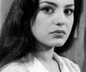 80s, arab, and beauty image