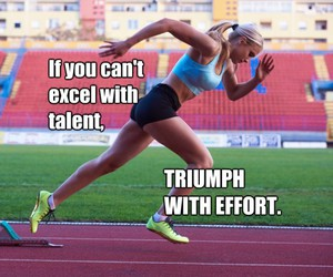 fit, inspiration, and motivation image