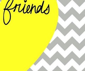 background, best friends, and colors image