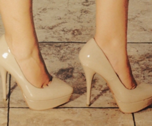 fashion, love, and heels image