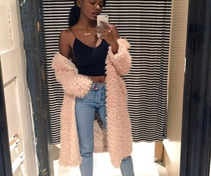 baddie, fashion, and outfit image