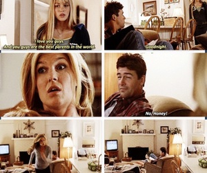 tv, kyle chandler, and friday night lights image