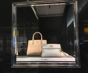 bag, expensive, and goals image