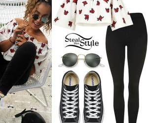 steal her style, ella eyre, and ella être image