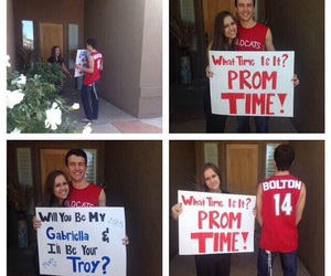 adorable, goals, and high school musical image