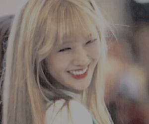 mimi, kim mi hyun, and OMG image