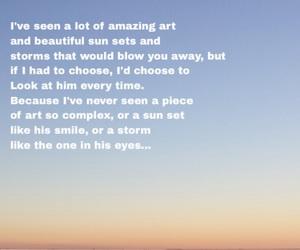 art, choose, and him image