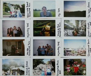 disney, wanderlust, and instaxmini image