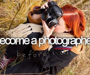 before i die, photo, and photography image