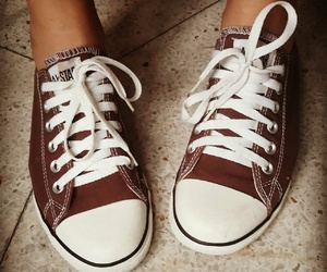 chucks and converse image