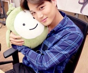 exo, kai, and korean boy image