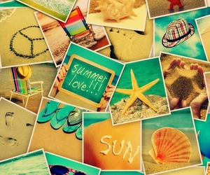 sand and summer image