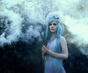 fairy, photography, and fairytale image