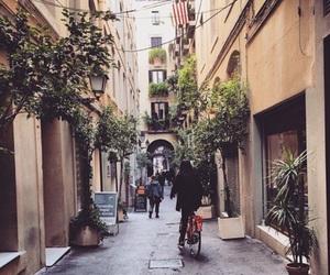 Barcelona, city, and beautiful image