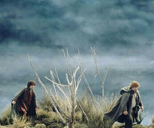 lord of the rings, LOTR, and Sam image