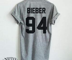 94, bieber, and shirt image