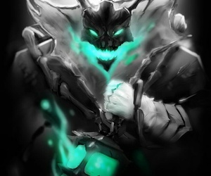 lol and league of legends image