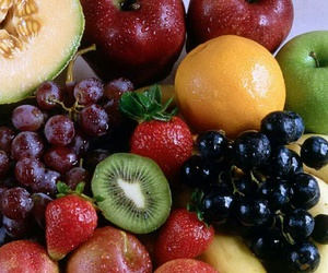 FRUiTS, delicious, and yummy image