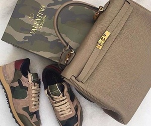 Valentino, luxury, and bag image