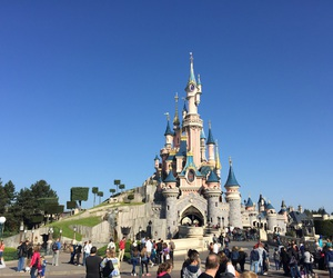 disneyland paris 2015 image