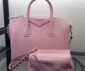 Givenchy, pink, and luxury image