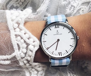 watch, accessoriez, and kapten and son image
