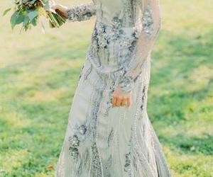 casamento, noiva, and vintage image