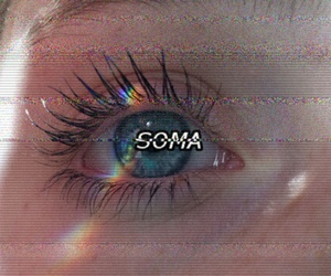 SoMa, drugs, and pale image