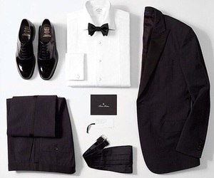 style, black, and classy image