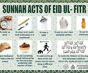 brush, eid, and eid ul fitr image