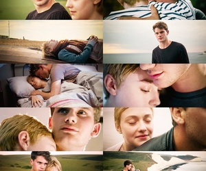 now is good, movie, and love image