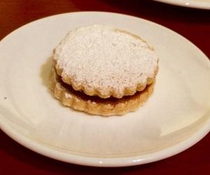 alfajores, breakfast, and cookie image