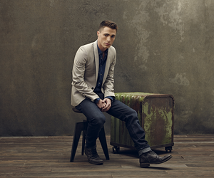 arrow, teen wolf, and colton haynes image