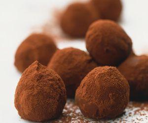 chocolate, food, and hungry image