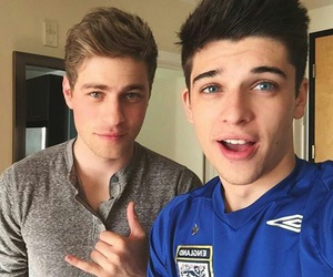 boys and sean o'donnell image