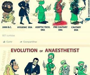 doctor, evolution, and medicine image