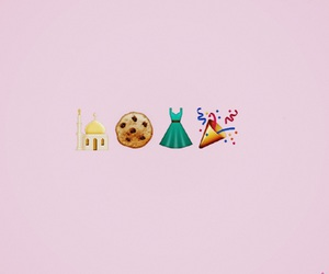 cookie, eid, and new clothes image