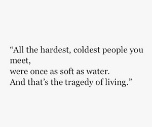 quotes, tragedy, and life image